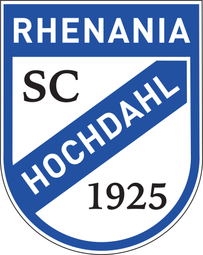 Logo SC Rhenania Hochdahl
